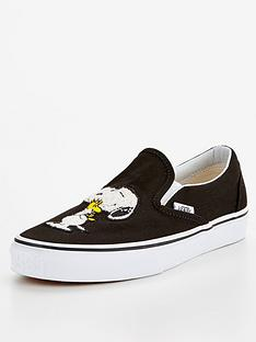 vans-vans-peanuts-ua-classic-slip-on-best-friends