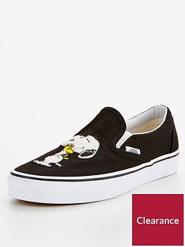 vans-vans-peanuts-ua-classic-slip-on-best-friends