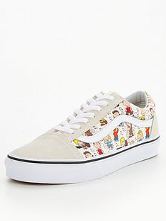 vans-peanuts-ua-old-skool
