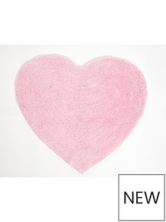 catherine-lansfield-heart-shape-rug-67cm
