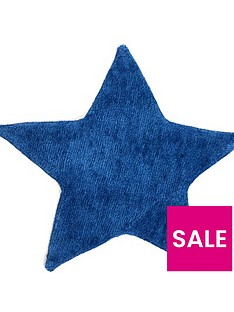 catherine-lansfield-star-shape-rug-71cm