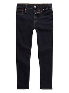 river-island-boys-dark-blue-wash-sid-skinny-jeans
