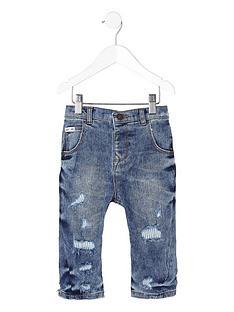river-island-mini-boys-blue-acid-wash-tony-slouch-jeans