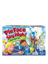 Pie Face Sky High Game from Hasbro Gaming