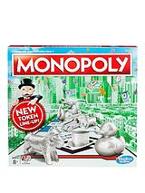 Monopoly Game from Hasbro Gaming