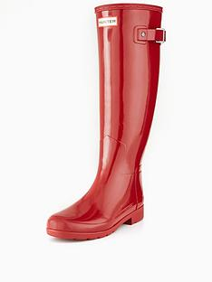 hunter-original-refined-gloss-welly