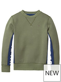 tommy-hilfiger-boys-bonded-colourblock-sweater