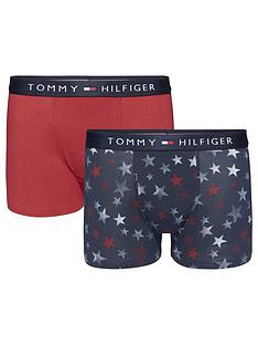 tommy-hilfiger-boys-star-print-trunks-2-pack