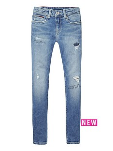 tommy-hilfiger-girls-nora-skinny-ripped-jean