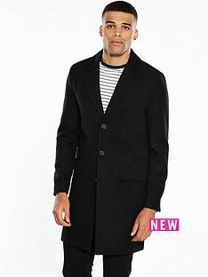 river-island-overcoat