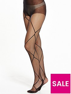 pretty-polly-diamond-fishnet-tights