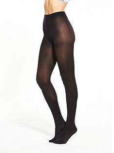 9ec16fdae2f Pretty Polly 4 Pack 60 Denier Opaque Tights