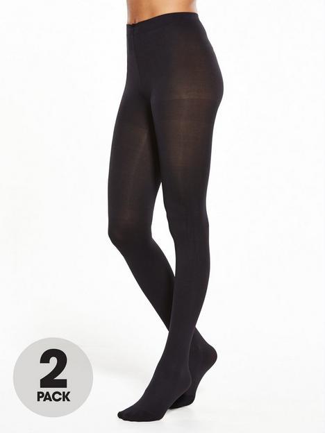 pretty-polly-2-pack-80-denier-opaque-tights-blacknbsp