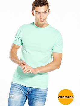 river-island-muscle-fit-tshirt