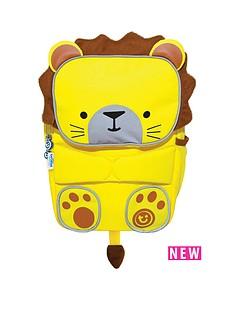 trunki-toddlepak-backpack-lion
