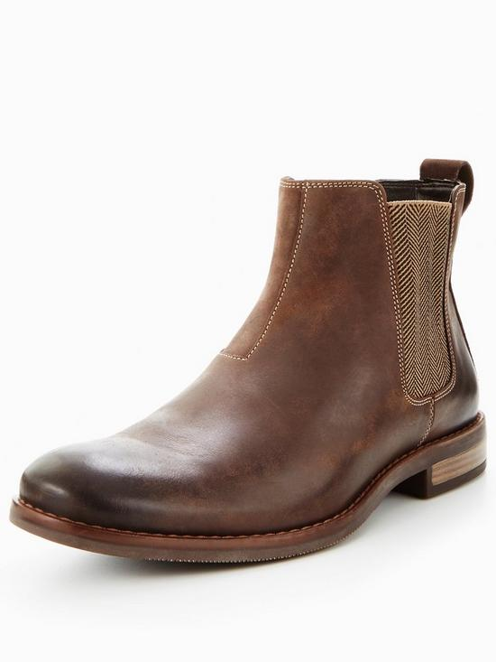 Cheap Sale Low Shipping Fee Mens Wynstin Chelsea Boots Rockport 2018 Unisex For Sale Clearance Websites Sale Clearance Store pQIQdZ1