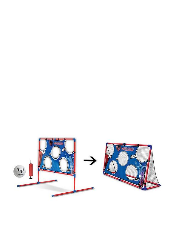 Training 2-in-1 Foot Volley, Ball and Pump