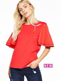 vero-moda-vero-moda-short-sleeve-flounce-top