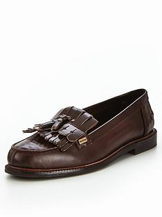barbour-olivia-loafer