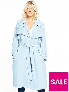 v-by-very-curve-longline-duster-jacket-ice-blue