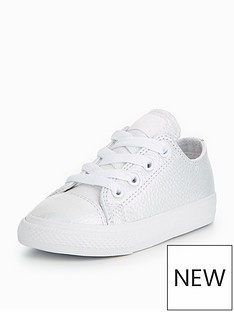 converse-converse-chuck-taylor-all-star-pearlised-ox-infant-trainer