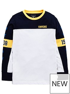 converse-converse-boys-long-sleeve-colourblock-tee