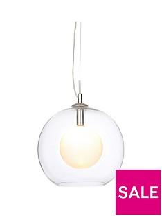 glass-ball-ceiling-pendant-light