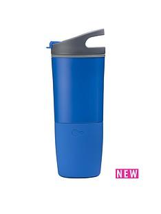ozmo-active-smart-water-bottle-hydration-tracker-blue