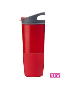 ozmo-active-smart-water-bottle-hydration-tracker-red