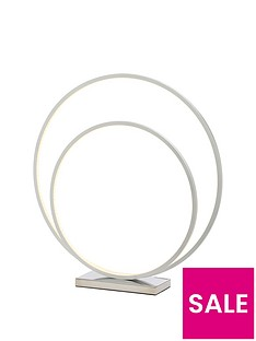 led-double-ring-table-lamp