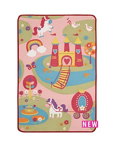 princess-rug