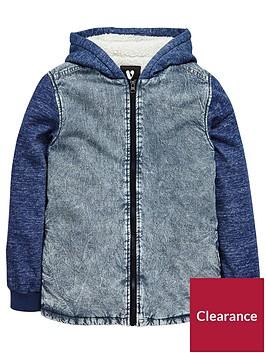 v-by-very-borg-lined-hooded-denim-jacket-acid-wash