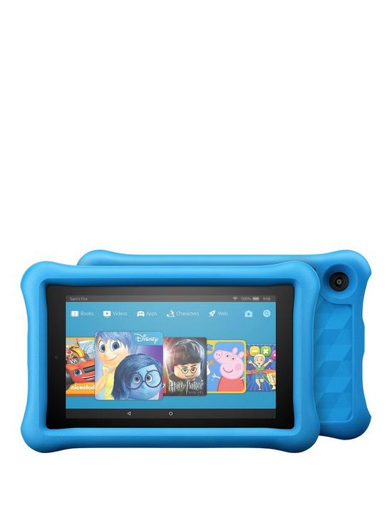 promo code 17aa7 9f788 Fire 7 Kids Edition Tablet