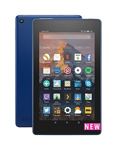 amazon-fire-7-tablet-with-alexa-7-inch-display-16gbnbsp--marine-blue