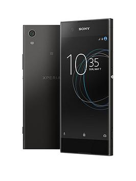 sony-xperia-xa1-32gb-black