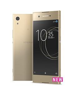 sony-xperia-xa1-32gbnbsp--gold