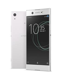 sony-xperianbspxa1-ultra-32gbnbsp--white