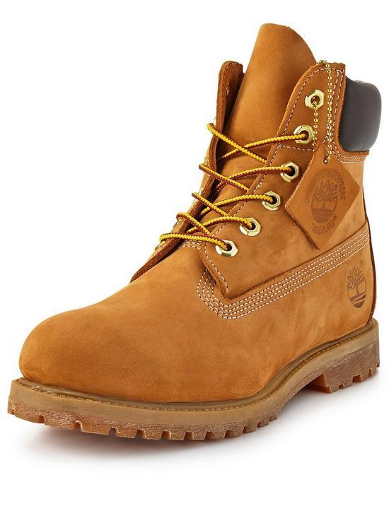 3c17afc17d2 6in Premium Ankle Boot
