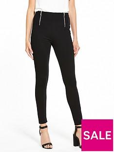 v-by-very-tall-zip-detail-ponti-legging