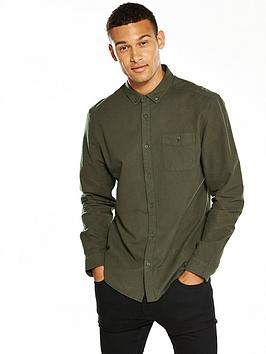 v-by-very-long-sleeved-brushed-oxford-shirt