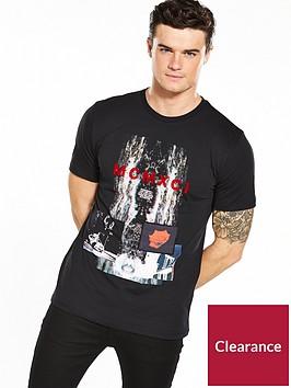 criminal-damage-mash-tshirt