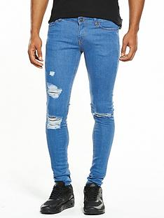 criminal-damage-blues-skinny-jean