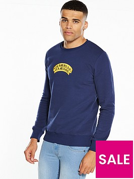 criminal-damage-crest-sweat