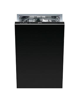 smeg-dic410-45cm-10-place-setting-fully-integrated-dishwasher