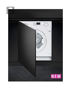 Smeg WMi147-2 Fully Integrated Washing Machine
