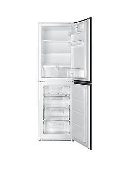 smeg-ukc3170p-55cm-integrated-fridge-freezer