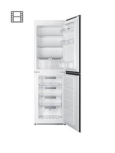 smeg-ukc7172np-55cm-integrated-no-frost-fridge-freezer