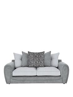 mosaic-fabric-3-seater-sofa