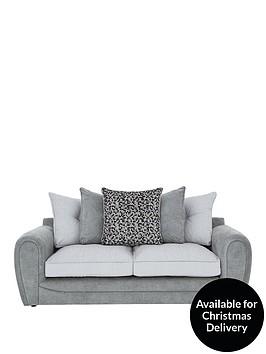 mosaic-fabric-3-seater-sofa