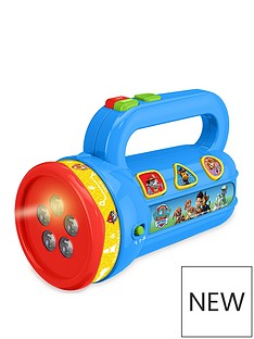 paw-patrol-torch-projector-torch